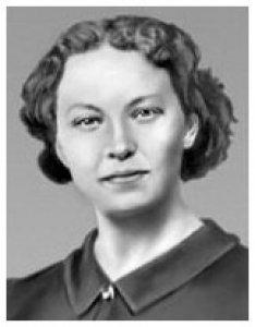 Герой Советского Союза Мария Иосифовна Мельникайте (1923-1943)