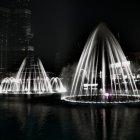 Фонтан «Дубай»