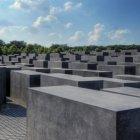 Мемориал памяти убитых евреев Европы, Берлин