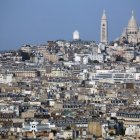 Район Монмартр, Париж