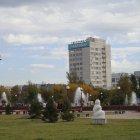 Павлодар, Казахстан