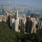Пик Виктория, Гонконг