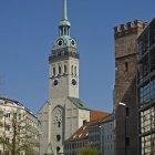 Церковь Святого Петра, Мюнхен