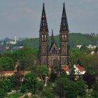 Собор Святых Петра и Павла, Прага