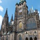 Католический собор Святого Вита, Прага