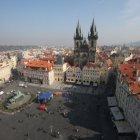 Староместская площадь, Прага