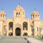 Кафедральный собор Святого Григория Просветителя