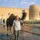 Крепость Карим Хана 18-го века