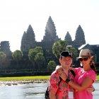 Камбоджа, Ангкор