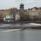 Щитковская водонапорная башня
