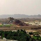Хатта на фоне Хаджарских гор