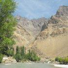 Памир Таджикистан