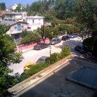 Вид c балкона San Beach Hotel