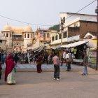 Орчха, Индия