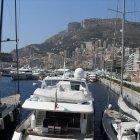Лазурное побережье. Монако