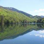 Сербия. Национальный парк Джердап