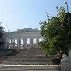 Графская пристань, Крым, Украина