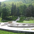 Нишка-Баня, Сербия