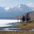 Автопутешествие по Монголии