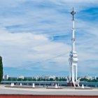 Адмиралтейская набережная, Воронеж