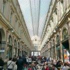 Королевские галереи Святого Шуберта, Брюссель