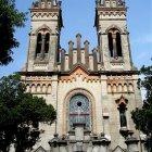 Кафедральный Собор Пресвятой Богородицы, Батуми