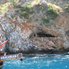 Пещера влюблённых Аланьи