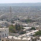 Халеб, Сирия
