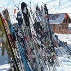 Горные лыжи, Андорра