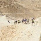 Экскурсия к Кумранским пещерам, Израиль