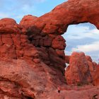 Национальный парк Арки, США