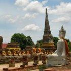 Провинция Аюттхая, Таиланд