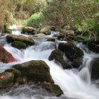 Водопад Баниас, Рамат Шалом, Израиль
