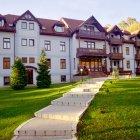 Бардеевские Купели, Словакия