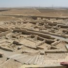 Руины Беэр-Шева, Израиль