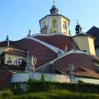 Кафедральный собор Bergkirche, Айзенштадт, Австрия