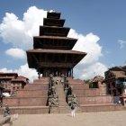 Бхактапур, Непал