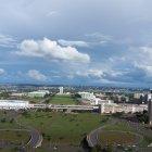 Бразилиа - столица Бразилии