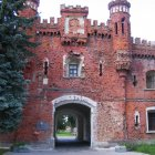 Брестская крепость, Белоруссия