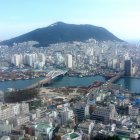 Пусан, Южная Корея