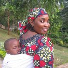 Местные жители, Камерун