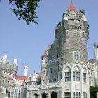 Замок Casa Loma в Торонто, Канада