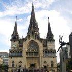 Кафедральный собор Манисалеса, Колумбия