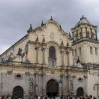 Кафедральный собор в Попаян, Колумбия
