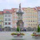 Ческе-Будеёвице,Чехия