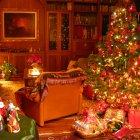 Рождество в Италии