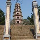 Пагода Тьен Му, Хбэ, Вьетнам