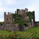 Клифлендский замок, Ирландия