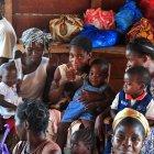 Местные жители Кот-д'Ивуар