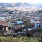 Город Куско, Перу